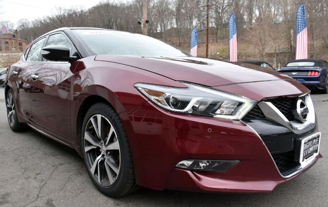 2017 Nissan Maxima SL Waterbury, Connecticut 9