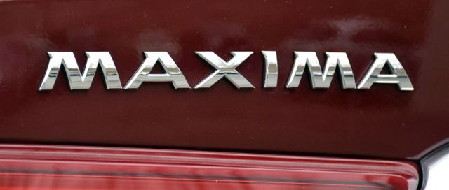 2017 Nissan Maxima SL Waterbury, Connecticut 14