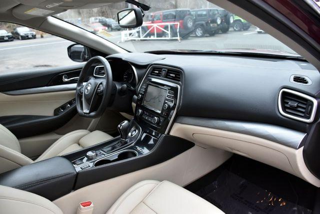 2017 Nissan Maxima SL Waterbury, Connecticut 22