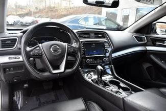 2017 Nissan Maxima SV Waterbury, Connecticut 14