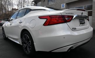 2017 Nissan Maxima SV Waterbury, Connecticut 3