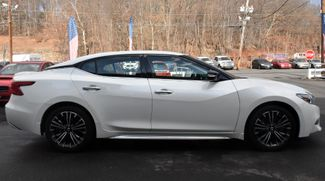 2017 Nissan Maxima SV Waterbury, Connecticut 5