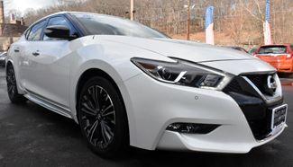 2017 Nissan Maxima SV Waterbury, Connecticut 6