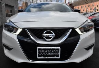 2017 Nissan Maxima SV Waterbury, Connecticut 7