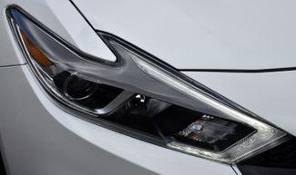 2017 Nissan Maxima SV Waterbury, Connecticut 8