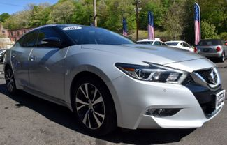 2017 Nissan Maxima SL Waterbury, Connecticut 8