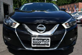 2017 Nissan Maxima SR Waterbury, Connecticut 9
