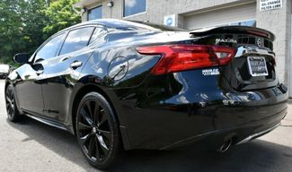 2017 Nissan Maxima SR Waterbury, Connecticut 4