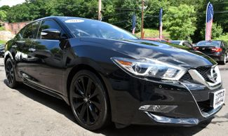 2017 Nissan Maxima SR Waterbury, Connecticut 8