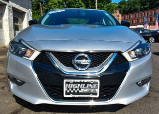 2017 Nissan Maxima S Waterbury, Connecticut 9