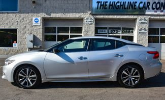 2017 Nissan Maxima S Waterbury, Connecticut 2