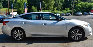 2017 Nissan Maxima S Waterbury, Connecticut 7