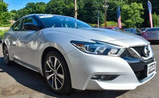 2017 Nissan Maxima S Waterbury, Connecticut 8