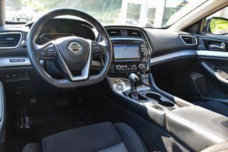 2017 Nissan Maxima S Waterbury, Connecticut 11