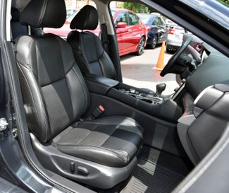 2017 Nissan Maxima SV Waterbury, Connecticut 20