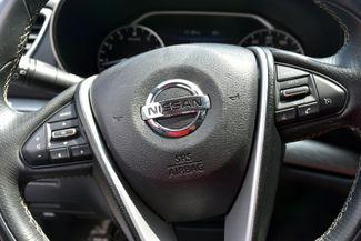 2017 Nissan Maxima SV Waterbury, Connecticut 25