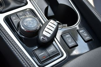 2017 Nissan Maxima SV Waterbury, Connecticut 32