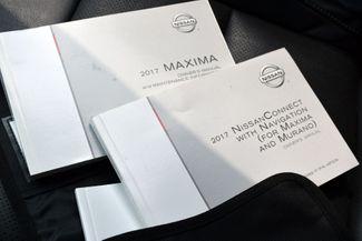 2017 Nissan Maxima SV Waterbury, Connecticut 34
