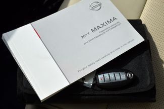 2017 Nissan Maxima SL Waterbury, Connecticut 39