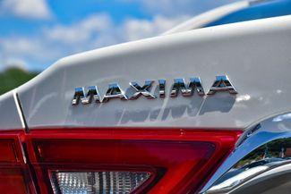 2017 Nissan Maxima SL Waterbury, Connecticut 13