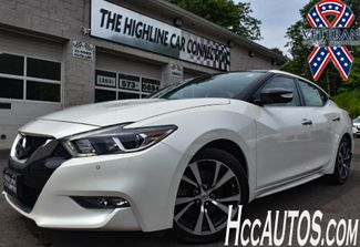 2017 Nissan Maxima SL Waterbury, Connecticut 0