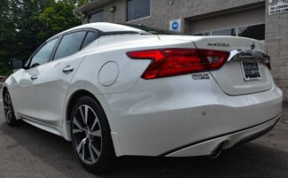 2017 Nissan Maxima SL Waterbury, Connecticut 3