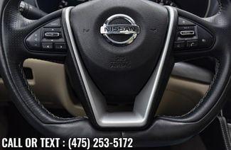 2017 Nissan Maxima SL Waterbury, Connecticut 28