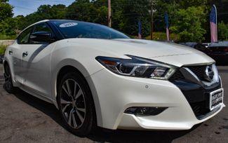 2017 Nissan Maxima SL Waterbury, Connecticut 6