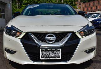 2017 Nissan Maxima SL Waterbury, Connecticut 7