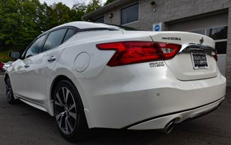 2017 Nissan Maxima SL Waterbury, Connecticut 4