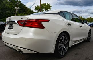 2017 Nissan Maxima SL Waterbury, Connecticut 6