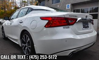 2017 Nissan Maxima SL Waterbury, Connecticut 5