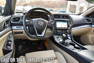 2017 Nissan Maxima SL Waterbury, Connecticut 15