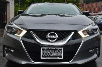 2017 Nissan Maxima Platinum Waterbury, Connecticut 9