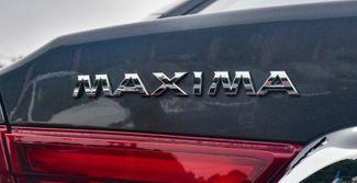 2017 Nissan Maxima Platinum Waterbury, Connecticut 13