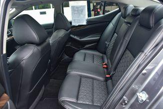 2017 Nissan Maxima Platinum Waterbury, Connecticut 18