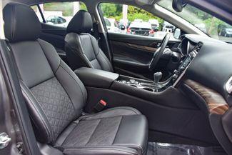 2017 Nissan Maxima Platinum Waterbury, Connecticut 20