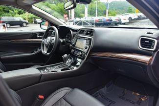 2017 Nissan Maxima Platinum Waterbury, Connecticut 21