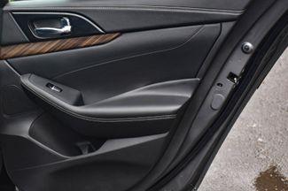 2017 Nissan Maxima Platinum Waterbury, Connecticut 24