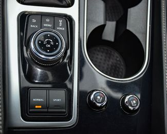 2017 Nissan Maxima Platinum Waterbury, Connecticut 42