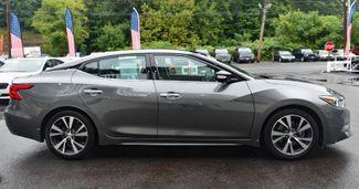 2017 Nissan Maxima Platinum Waterbury, Connecticut 7