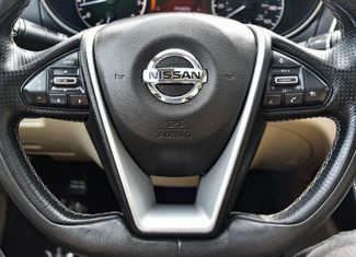2017 Nissan Maxima SL Waterbury, Connecticut 27