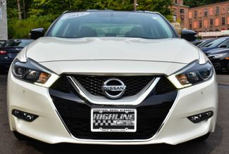 2017 Nissan Maxima SL Waterbury, Connecticut 8