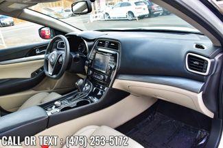 2017 Nissan Maxima SL Waterbury, Connecticut 21