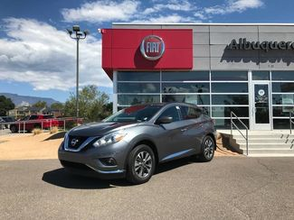 2017 Nissan Murano SV in Albuquerque New Mexico, 87109