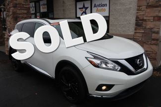 2017 Nissan Murano in Bountiful UT