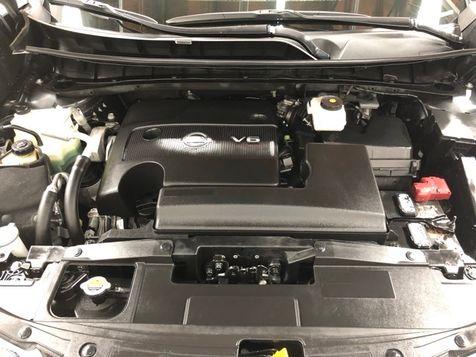 2017 Nissan Murano Platinum   Bountiful, UT   Antion Auto in Bountiful, UT