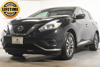 2017 Nissan Murano SV in Branford, CT 06405