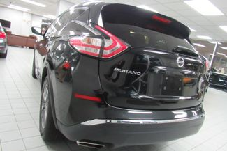 2017 Nissan Murano SV Chicago, Illinois 3