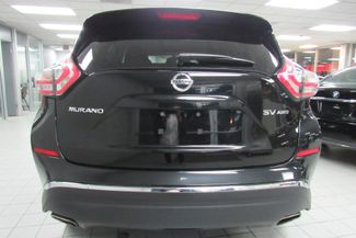 2017 Nissan Murano SV Chicago, Illinois 5